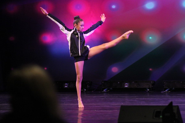 15 EDP Dance Upland