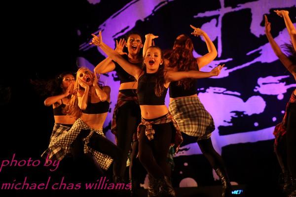 dance EDP