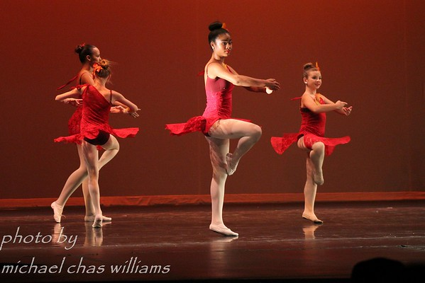 15 EDP Summer Dance Recital Saturday Act 2a