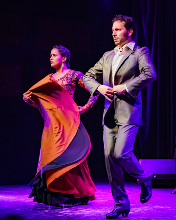 200123 Flamenco Vivo 150