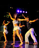 Brazilian dance<br /> 2010 International Festival<br /> Raleigh, NC<br /> October 2, 2010