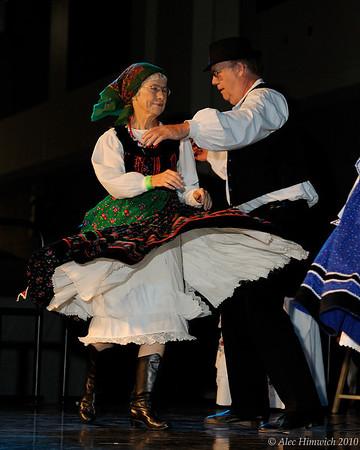 Hungarian folkdance<br /> 2010 International Festival<br /> Raleigh, NC<br /> October 2, 2010