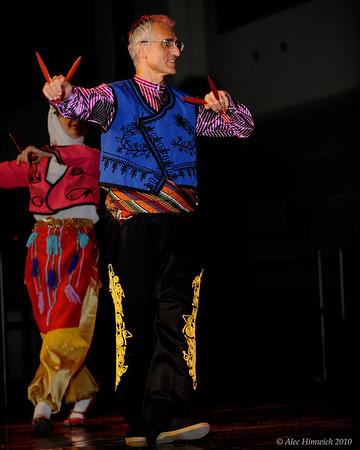 Turkish folkdancing<br /> 2010 Raleigh International Festival<br /> Raleigh, NC<br /> October 2, 2010