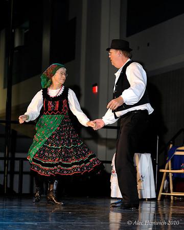 Hungarian dance<br /> <br /> 2010 International Festival<br /> Raleigh, NC<br /> October 2, 2010