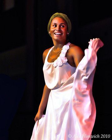 Puerto Rican dance<br /> 2010 International Festival<br /> Raleigh, NC<br /> October 2, 2010
