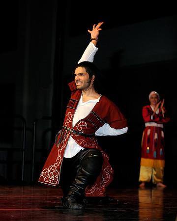Zeki Maviyildiz<br /> Turkish folkdance<br /> 2010 Raleigh International Festival<br /> Raleigh, NC<br /> October 2, 2010