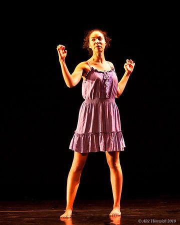 Letters to Haiti<br /> Choreographed by Danika Manso-Brown<br /> Music: Berliner Messe- Agnus Dei by Arvo Pärt (album: Te Deum)<br /> Dancers: Danika Manso-Brown<br /> <br /> November Dances 2010 (rehearsal)<br /> Duke University<br /> November 19, 2010