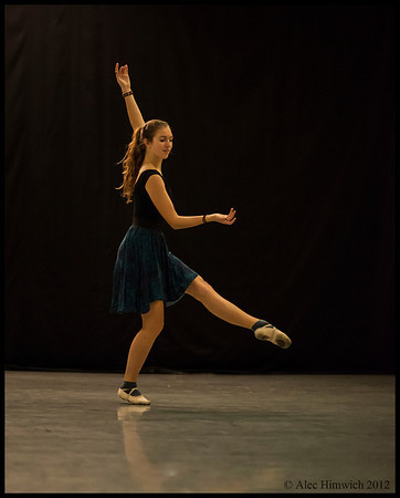 Dress Rehearsal<br /> 2012 Ark Dances<br /> <br /> Duke Dance Program<br /> Duke University<br /> Duruham, NC