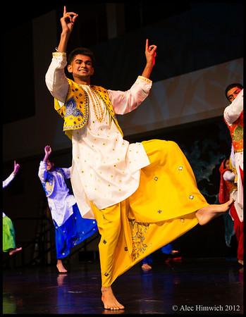 Punjabi Dance<br /> Raleigh International Festival<br /> Raleigh, NC<br /> September 29, 2012