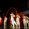 Chinese Ribbon Dance<br /> <br /> Chinese TACAS Teens<br /> Raleigh International Festival<br /> Raleigh, NC<br /> September 29, 2012