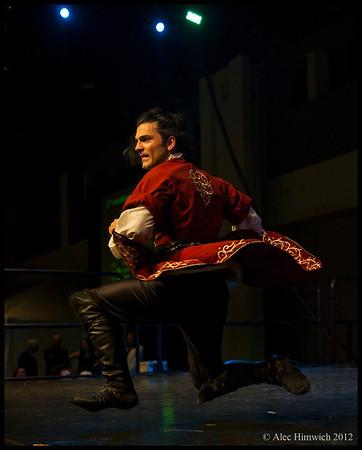 Zeki Maviyildiz<br /> Turkish folkdance<br /> <br /> Raleigh International Festival<br /> Raleigh, NC<br /> September 29, 2012