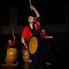 Triangle Taiko<br /> <br /> Japanese Drumming<br /> Raleigh International Festival<br /> Raleigh, NC<br /> September 29, 2012