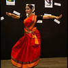 Ramya Sundaresan Kapadia<br /> <br /> Indian Dance Demonstration<br /> Raleigh International Festival<br /> Raleigh, NC<br /> September 29, 2012