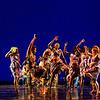 Sunu Reclamation! We Came to Dance!<br /> <br /> Choreographed by Ava LaVonne Vinesett<br /> Musicians: Richard Vinesett (musical director), Beverly Botsford,<br /> Wesley Williams<br /> <br /> Costumes: Gail Rouse<br /> <br /> Danced by Setonji Agosa, Bonita Joyce, Anna Katz, Kalito Luna, Philip Moss, Victoria Prince, Nicole Ross, Tria Smothers<br /> <br /> Choreolab 2018<br /> Duke Dance Program<br /> Reynolds Industry Theater<br /> Durham, NC<br /> April 12, 2018