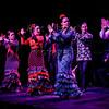 Pa' Triana Voy Antonio Hidalgo, Eliza González, Estefania Ramírez, Isaac Tovar, Pablo Fraile, Elisabet Torras