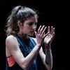 Choreographic Proposition by Michael Kliën<br /> <br /> Music: Vokmar Klien<br /> <br /> Dance and Movement: Megan Mauro<br /> <br /> A prayer for our times<br /> <br /> 2018 November Dances<br /> November 14, 2018 Tech Rehearsal<br /> Duke University Dance Program<br /> Reynolds Industries Theater<br /> Durham, NC
