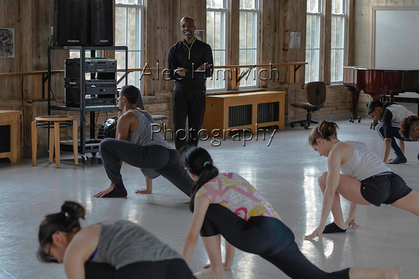 160304 Alvin Ailey II Master Class 064