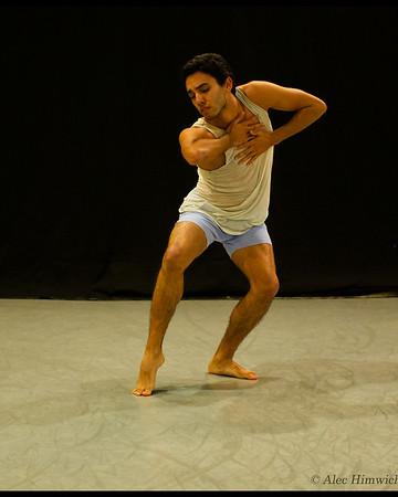 Ark Dances Rehearsal<br /> Duke University<br /> Durham, NC <br /> <br /> October 20, 2011<br /> 110