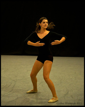 Ark Dances Rehearsal<br /> Duke University<br /> Durham, NC <br /> <br /> October 20, 2011<br /> 064