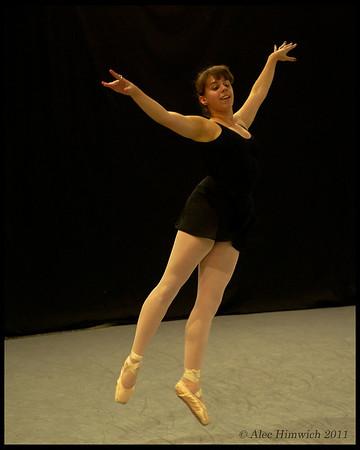 Ark Dances Rehearsal<br /> Duke University<br /> Durham, NC <br /> <br /> October 20, 2011<br /> 096