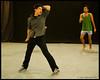 Ark Dances Rehearsal<br /> Duke University<br /> Durham, NC <br /> <br /> October 20, 2011<br /> 217