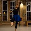 Ark Dances<br /> Duke University<br /> Durham, NC <br /> <br /> October 24, 2014