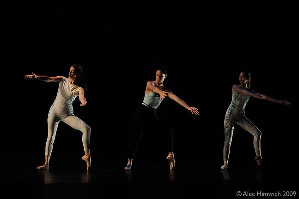 090416 Choreolab 036<br /> <br /> April 16, 2009,<br /> ChoreoLab 2009 rehearsal,<br /> Department of Dance,<br /> Duke University,