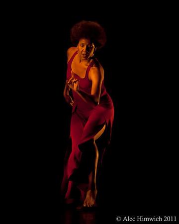 Andrea E.  Woods Valdés <br /> Choreolab 2011<br /> Duke University<br /> Durham, NC, 2011<br /> April 22, 2011