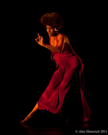 Lagos Lullaby<br /> Choreographed and danced by Andrea E.  Woods Valdés <br /> Music: Philip Hamilton<br /> Costumes: Ada Luz Jirón<br /> <br /> Choreolab 2011<br /> Duke University<br /> Durham, NC<br /> April 22, 2011
