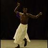 Compagnie de Danse Jean-René Delsoin<br /> <br /> Dance: Rhythms and Variations (2007)<br /> <br /> Choreography:<br /> Bengi Jolicouer<br /> <br /> Dancer:<br /> Hugues H. T. Dupiton<br /> <br /> Costume design:<br /> David André<br /> <br /> Ark Studio<br /> Duke University<br /> Durham, NC <br /> October 26, 2012
