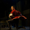 Zeki Maviyildiz<br /> Turkish folkdance<br /> <br /> Raleigh International Festival<br /> Raleigh, NC<br /> September 29, 2012