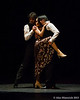 Dancers: Antonio Hidalgo, Leslie Roybal<br /> Flamenco Vivo <br /> <br /> Page Auditorium<br /> Duke University<br /> Durham, NC<br /> February 11, 2012