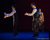 Dancers: Pablo Fraile, Antonio Hidalgo, Leslie Roybal<br /> Flamenco Vivo <br /> <br /> Page Auditorium<br /> Duke University<br /> Durham, NC<br /> February 11, 2012