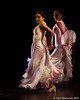 Dancers: Leslie Roybal, Illeana Gomez<br /> Flamenco Vivo <br /> <br /> Page Auditorium<br /> Duke University<br /> Durham, NC<br /> February 11, 2012<br /> 208