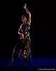Dancer: Leslie Roybal<br /> Flamenco Vivo <br /> <br /> Page Auditorium<br /> Duke University<br /> Durham, NC<br /> February 11, 2012