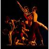 Innercurrent (2002)<br /> Choreography: Gaspard Louis and Donna Scro<br /> Music Arrangement: Instumental Acoustek<br /> LIghting Desigh: Jennifer Wood<br /> Costume Design: Melody Eggen<br /> Performers: Dominique Anderson, Amanda Beaty, Andrew Lamar, Gaspard Louis, Jennifer Pike, Diego  Carrasco Schoch<br /> <br /> <br /> March 13, 2012<br /> Duke University<br /> Durham, NC<br /> 023