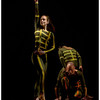 Insido (2011)<br /> Choreography: Gaspsard Louis<br /> Original Music: Danny Maheu<br /> Lighting Design: Jennifer Wood<br /> Costume Design: Melody Eggen<br /> Performers: Sebastian Alexis, Amanda Beaty, Andrew Lamar, Ian Meeks, Jennifer Pike, Kristin Taylor, Robert Thurston-Lighty<br /> <br /> March 13, 2012<br /> Duke University<br /> Durham, NC