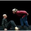 Prometheus <br /> Choreography: Amanda K. Miller<br /> Text and Blueprint: Sebastian Alexis, Amanda K. Miller, Robert Thurston-Lighty<br /> Music: Fred Frith<br /> Performers: Sebastian Alexis, Amanda K. Miller, Robert Thurston-Lighty<br /> March 13, 2012<br /> Duke University<br /> Durham, NC<br /> 218