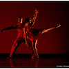 Magical Cusp (2010)<br /> Choreography: Gaspard Louis<br /> Music: Kronos Quartet<br /> Lighting Design: Jennifer Wood<br /> Costume Design: Melody Eggen<br /> Performers: Gaspard Louis, Kristin Taylor<br /> <br /> March 13, 2012<br /> Duke University<br /> Durham, NC<br /> 191