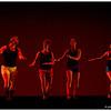 Beat (1985)<br /> Choreography: Mark Dendy<br /> Lighting Design: Jennifer Wood<br /> Costume Design: Mark Dendy<br /> 083<br /> Performers:  Ian Meeks, Nicolette Miller, Kristin Taylor, Leah Wilks<br /> <br /> March 13, 2012<br /> Duke University<br /> Durham, NC