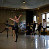 Monica Hogan Master Class<br /> <br /> Ark Studio<br /> Duke University<br /> Durham, NC <br /> April 19, 2014