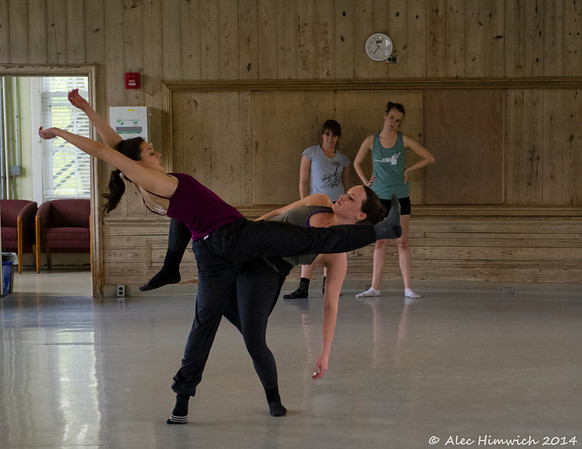Monica Hogan Master Class<br /> <br /> Ark Studio<br /> Duke University<br /> Durham, NC <br /> April 19, 2014