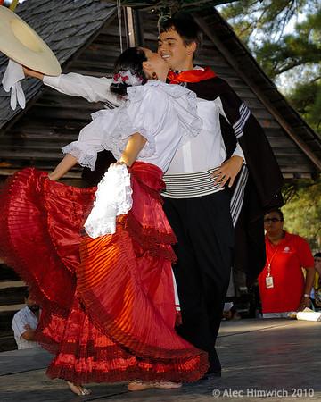 Peruvian Folkdance Group  <br /> <br /> La Fiesta de Pueblo<br /> <br /> September 11, 2005<br /> <br /> Raleigh, NC