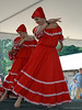 Peruvian Folkdance GroupLa Fiesta de PuebloSeptember 9, 2006