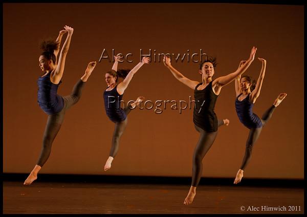 This Is What I Heard<br /> <br /> Choreography:  Andrea E. Woods<br /> Music:  Randy Weston<br /> Dancers:  Alanna Ahlers, Nnenna Bodden, Ellen Brown, Claire Fefer, Katie Gaddis, Danika Manso-Brown, Jennifer Margono, Aubrey Rho