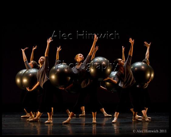 Object Lessons<br /> <br /> Choreography: Tyler Walters<br /> Music: John Hanks<br /> Dancers: Kelsey Allen, Betsy Boxberger, Christine Brown, Bonnie Delaune, Anna Hevia, Monica Hogan, Morgan Lea, Anna Lipkin, Zsofia Solta, Katrina Wisdom