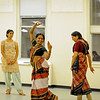 Odissi rehearsal with Sujata Mohaptra<br /> Duke Univeristy<br /> Durham, NC 27705<br /> October 27, 2010