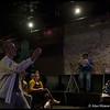 Diego Carrasco Shoch and Paul Cuadros<br /> <br /> Professor Diablo's True Revue <br /> Casbah<br /> Durham, NC<br /> January 22, 2013