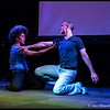 Andrea E. Woods Valdés and Diego Carrasco Shoch<br /> <br /> Professor Diablo's True Revue <br /> Casbah<br /> Durham, NC<br /> January 22, 2013