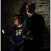 Paul Cuadros and Duncan Murrell<br /> <br /> Casbah<br /> Durham, NC<br /> January 22, 2013